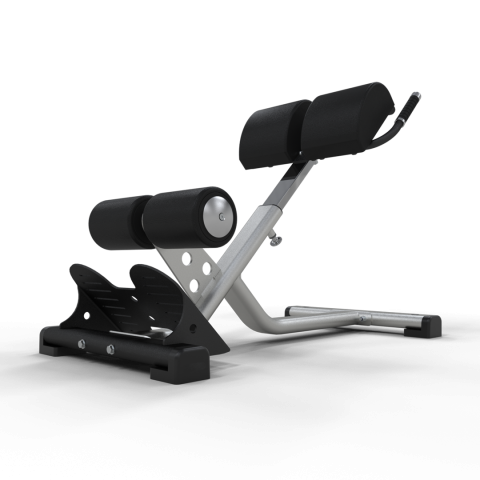 Inspace 45 Degree Hyper Extension Bench