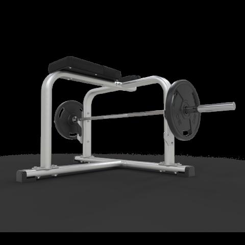 Inspace Adjustable Prone Row Bench