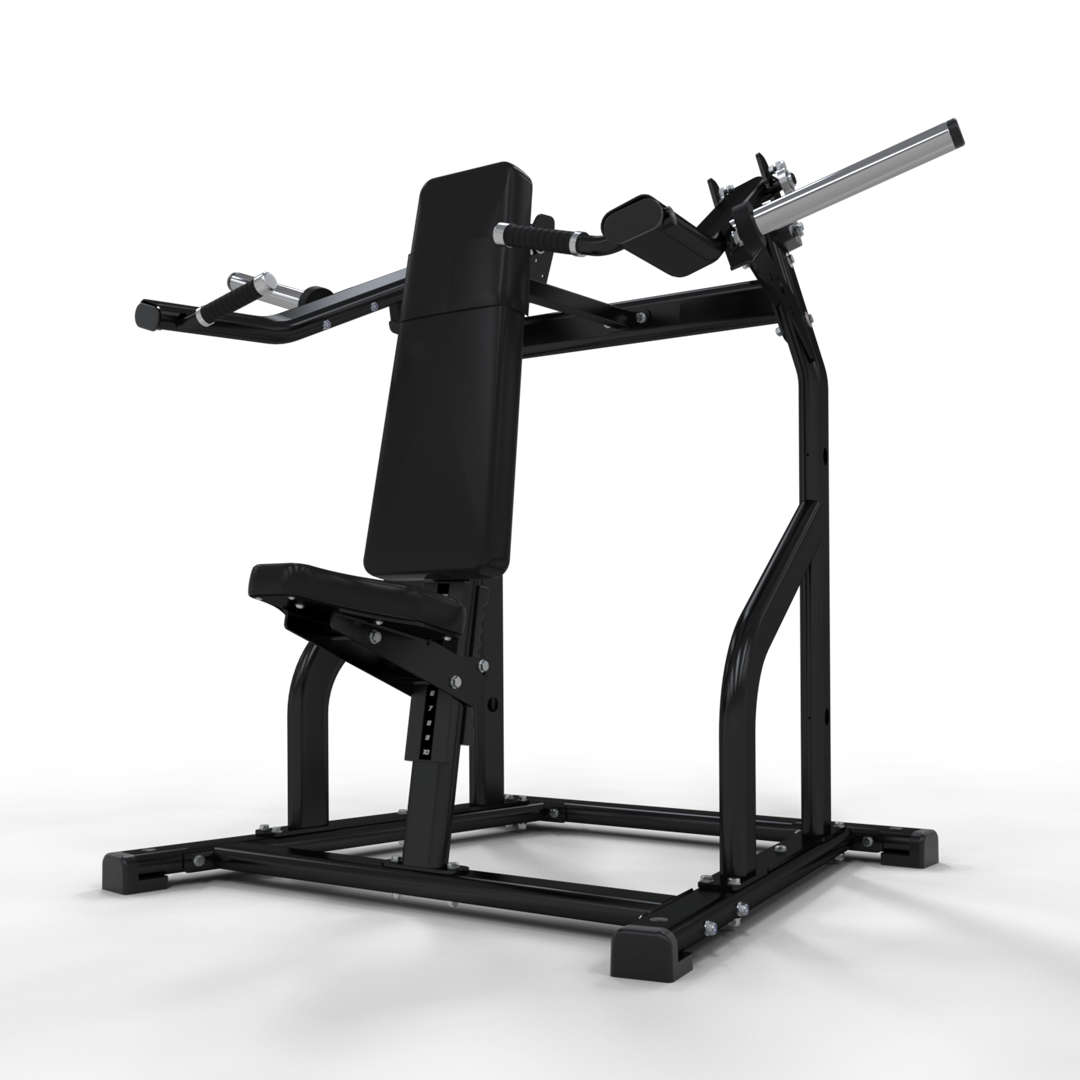 Inspace Iso-Lateral Shoulder Press