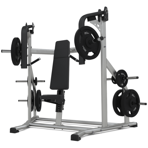 Inspace Iso Lateral Incline Chest Press