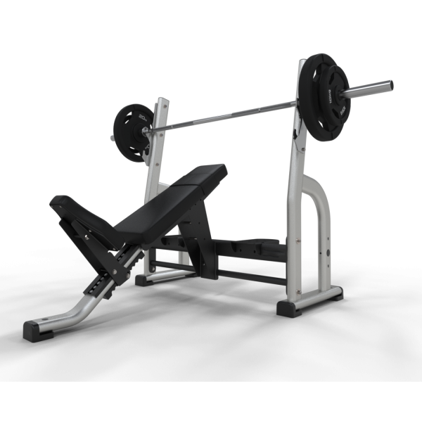 Inspace Olympic Incline Bench