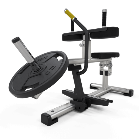 Inspace Plate Loaded Seated Calf
