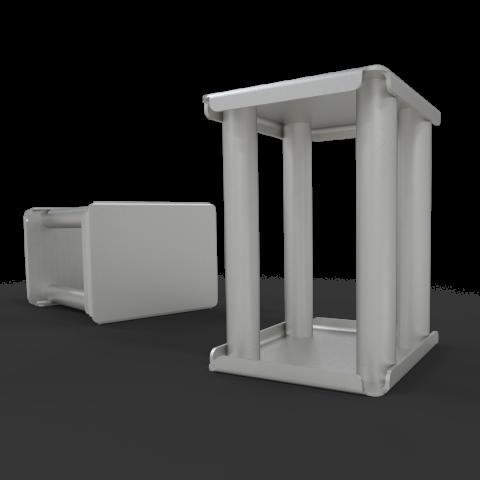 Inspace Power Blocks - Pair
