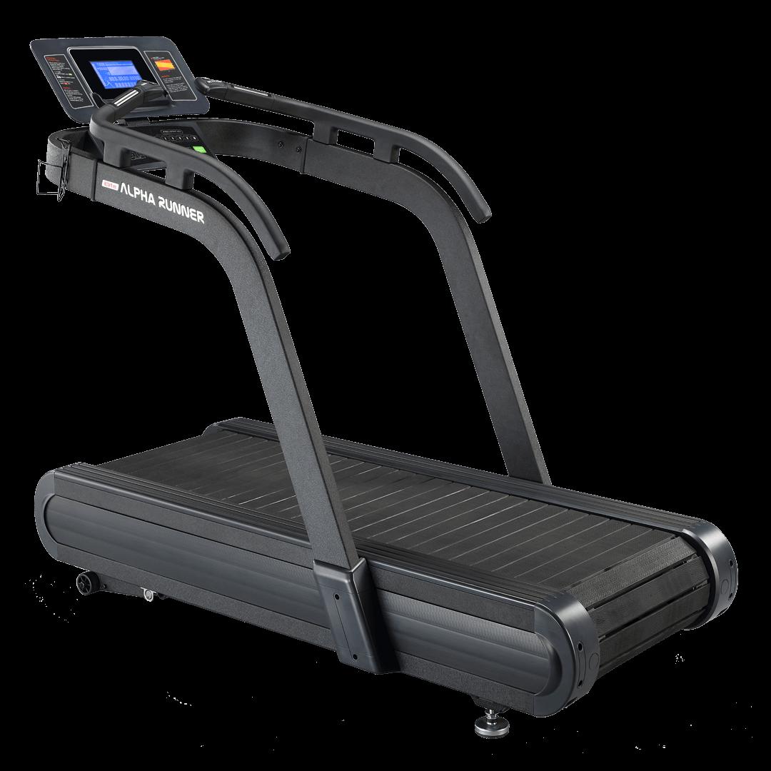 Inspace Premium Alpha treadmill