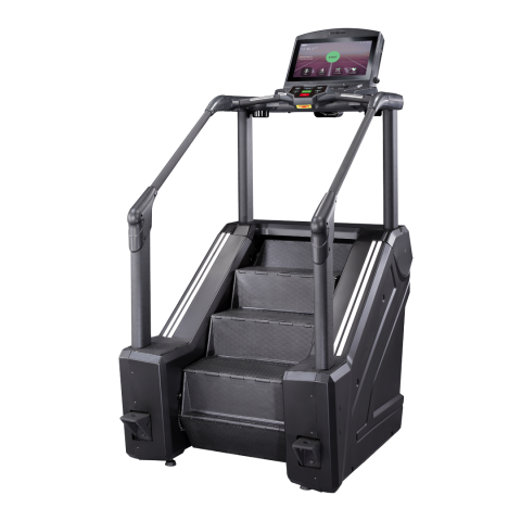 Inspace Premium Stepmill Touchscreen