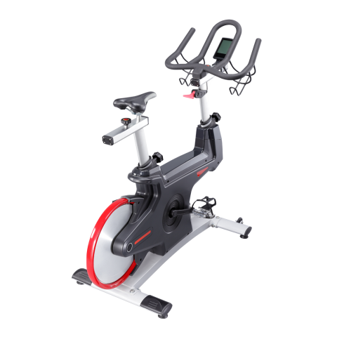 Inspace Spin Bike S22 Magnetic Resistance with 7 console